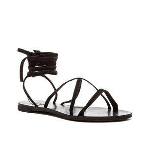 c457c2ac3e4b RAYE Shoes - NWOB Raye Sadie Gladiator Sandal